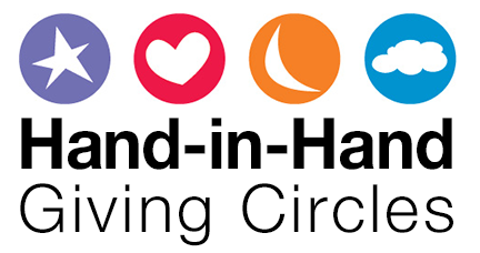 Hand-in-Hand Giving Circles